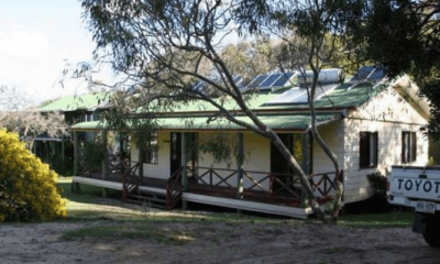 Dingosden Cottage