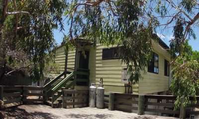 Honeyeater Lodge